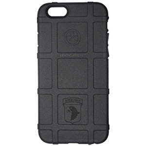 101st-Airborne-Division-Engraved-Magpul-MAG484-Field-Cell-Phone-Case-Black-for-Iphone-6-by-NDZ-Performance-0
