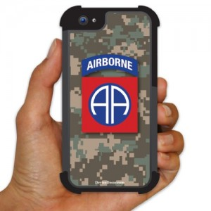 iPhone-5-BruteBoxTM-Case-Military-Themed-82nd-Airborne-Division-2-Part-Rubber-and-Plastic-Protective-Case-0