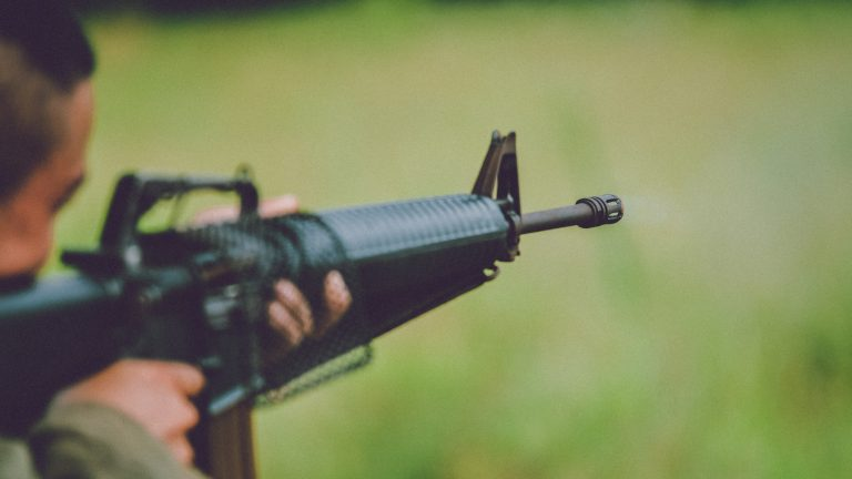 Meet the M16A1 Reissue: What's Changed Since Vietnam?