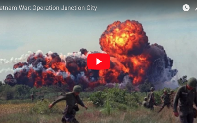 [VIDEO] 173rd Airborne – Scenes from Operation Junction City
