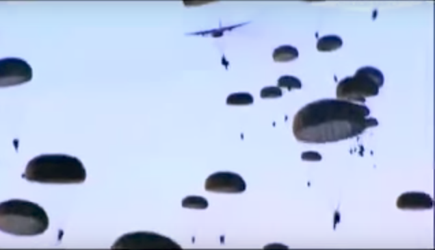 [VIDEO] Weaponology – US Airborne