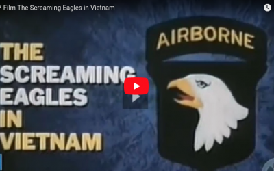 The Big Picture – The Screaming Eagles in Vietnam Part 1