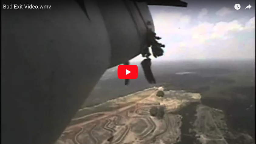 Bad Exit Video Compilation – AIRBORNE