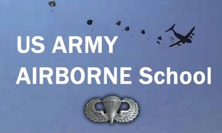All The Way – Jump Into US Army Airborne School Video