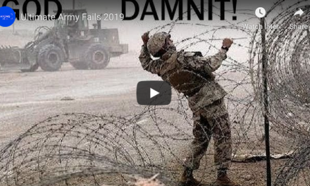 Ultimate Military Fails 2020