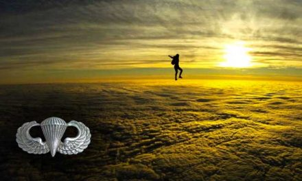 Airborne Special Ops – Sunset Halo Jump