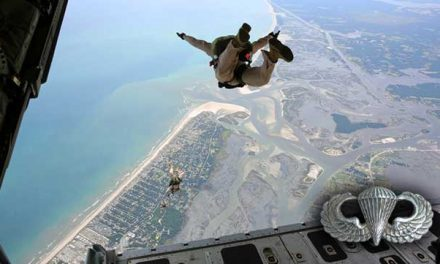 Airborne! MARSOC, Navy SEALs, Special Operations – 15 Minutes of Epic Jumps