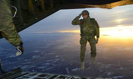 Ranking the Top 5 Paratrooper (Airborne) Forces in the World